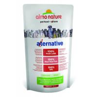Almo Nature Alternative. Корм со свежим ягненком и рисом (50 % мяса) для собак карликовых и мелких пород. 3,75 кг., zt90040, Almo Nature Alternative